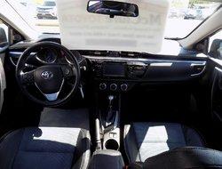 Toyota Corolla S