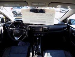 Toyota Corolla S sport