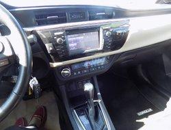 Toyota Corolla LE Upgrade