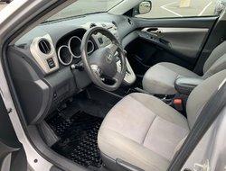 Toyota Matrix AWD