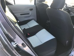 Toyota Prius C Technology