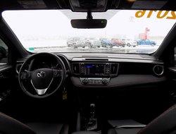 Toyota RAV4 SE