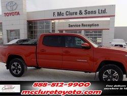 Toyota Tacoma TRD SPORT