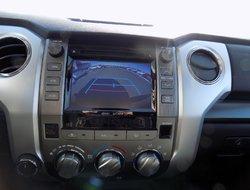 Toyota 4X4 TUNDRA CREWMAX SR5 5.7L TRD PRO