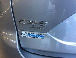 Mazda CX-5 GS AWD SKYACTIV