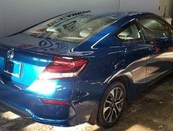 Honda Civic Coupe EX, ROUES ET PNEUS HIVER INCLUS  2014