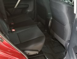 Toyota RAV4 LE GARANTIE PROLONGÉE  2015