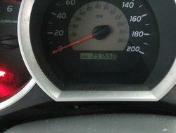 Toyota Tacoma SR5  2011
