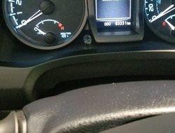 Toyota Tacoma TRD ,GPS  2017