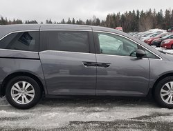 Used 2014 Honda Odyssey Se Camera De Recul Bluetooth Cruise