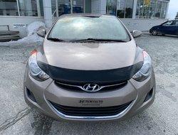 Hyundai Elantra GL  2011