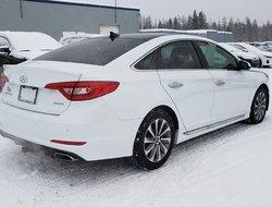 Hyundai Sonata SPORT, TOIT OUVRANT, BLUETOOTH, MAGS, CRUISE, AIR,  2015