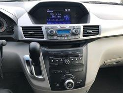 Honda Odyssey EX BANCS CHAUFFANTS, PORTES ELECTRIQUE  2013