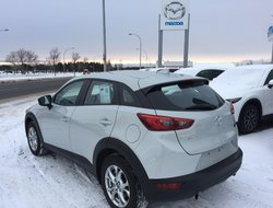 Mazda CX-3 GS GROUPE LUXE  AWD  2016