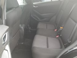 Mazda CX-5 GX AWD  2014