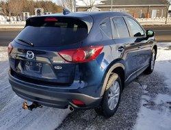 Mazda CX-5 GS AWD, CAMÉRA DE RECUL, BANC CHAUFFANTS  2016