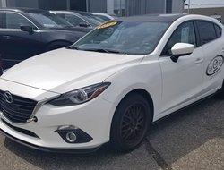Mazda 3 Sport GT TECH I-ELOOP  2014