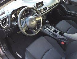 Mazda Mazda3 GX AUTOMATIQUE  2015