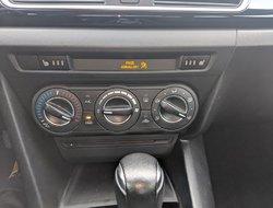 Mazda Mazda3 GS, Bancs chauffants, caméra de recul  2015