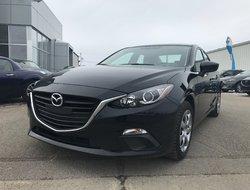 Mazda Mazda3 G  2016