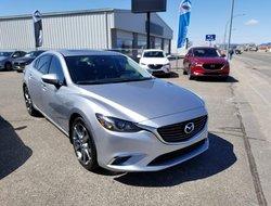Mazda Mazda6 GT*CUIR*TOIT*NAV*BOSE  2016