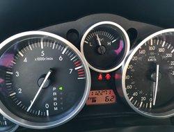 Mazda MX-5 GX  2007
