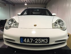 Porsche 911 Carrera  2004