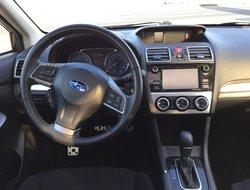 Subaru Impreza 2.0i w/Sport & Tech Pkg  2015