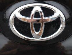 Toyota Camry LE BLUETOOTH CAMÉRA RECUL  2015