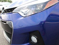 Toyota Corolla S CUIR BLUETOOTH CAMERA RECUL*PROMO*  2014