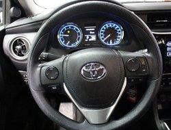 Toyota Corolla LE BLUETOOTH SIÈGES CHAUFFANTS CAMERA RECUL  2017