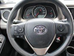 Toyota RAV4 LE AWD CAMÉRA DE RECUL-CLIMATISEUR-CRUISE-  2013