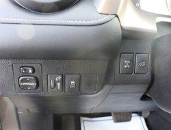 Toyota RAV4 LIMITED-TOIT-CUIR-MAGS-GPS-CAMÉRA RECUL  2015