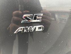 Toyota RAV4 SE AWD, CUIR, TOIT, NAVIGATION CAMÉRA DE RECULE  2016