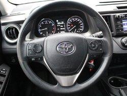 Toyota RAV4 LE AWD BLUETOOTH SIÈGES CHAUFFANTS CAMERA RECUL  2017