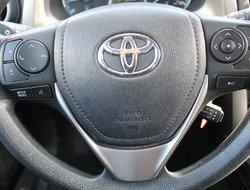 Toyota RAV4 LE AWD BLUETOOTH CAMERA RECUL SIÈGES CHAUFFANTS  2017