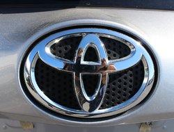 Toyota RAV4 LE AWD SIÈGES CHAUFFANTS CAMÉRA RECULE BLUETOOTH  2017
