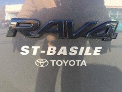 Toyota RAV4 XLE TRAIL TOIT OUVRANT SIÈGES CHAUFFANTS  2018