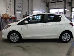 Toyota Yaris LE BLUETOOTH GROUPE ELECTRIQUE AIR CLIMATISE  2016