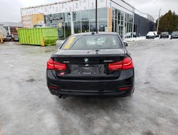 BMW 328i XDrive, UN BIJOUX, JAMAIS ACCIDENTÉ  2016
