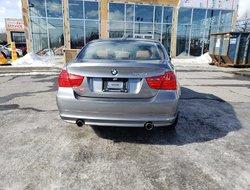 BMW 335i XDrive  2011