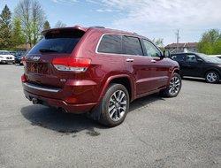 Jeep Grand Cherokee Overland,V8,  UN BIJOUX  2018