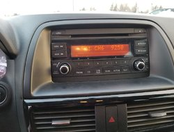 Mazda CX-5 GX pneus d'hiver et été  2015