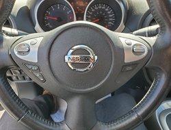 Nissan Juke SV, vehicule d'occasion certifié  2016