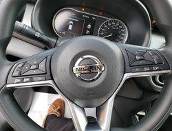 Nissan KICKS SV, 3435 km, comme neuf  2019