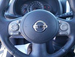 Nissan Micra SR, CERTIFIÉ JAMAIS ACCIDENTÉ  2015