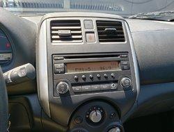 Nissan Micra SV, certifié jamais accidenté  2017