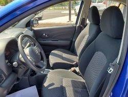 Nissan Micra SV, véhicule doccasion certifié,  2017