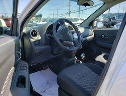 Nissan Micra Sv, certifie jamais accidente,  2019