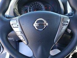 Nissan Micra Sv, CERTIFIÉ, jamais accidente  2019